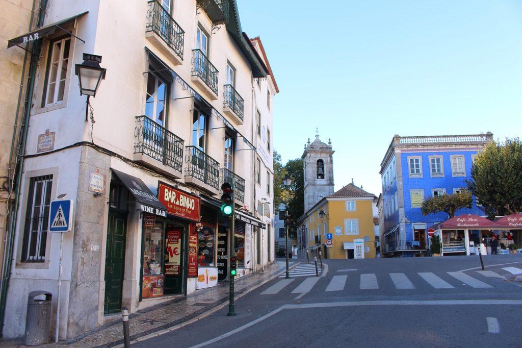 Portugal relaxes coronavirus lockdown, COVID-19 Portugal
